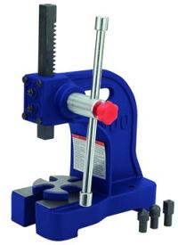 0.5 ton arbor press RC helicopter tool
