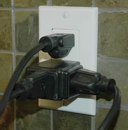 20A Duplex Powering 3 RC Power Supplies