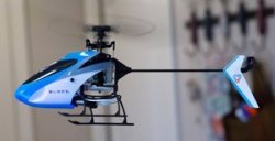 Blade Nano S2 Mini Collective Pitch RC Helicopter