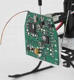 Blade mCX 5-in-1 Control Board