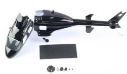 Esky F150 Airwolf Replacement Body