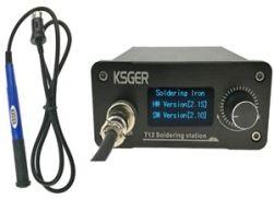 KSGER T12 Solder Station