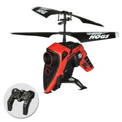 2CH Coaxial Toy Helicopter