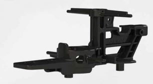 T-Rex 150X Fiber/Plastic Frame