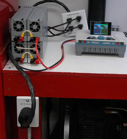 RC Power Supply Basics