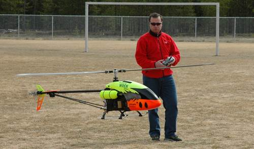 Are RC Helicopters Hard To Fly?