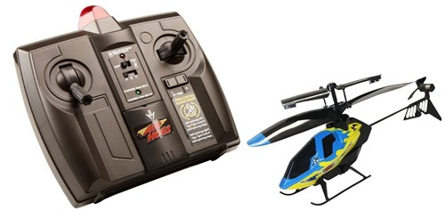 Air Hogs Havoc Toy Helicopter