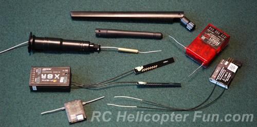 RC Antenna