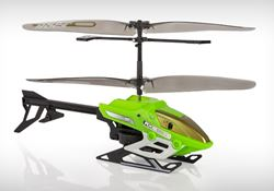 2 Channel Axis 200 RC Helicopter