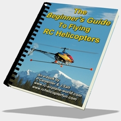 The Beginner's Guide To Flying RC Helicopters