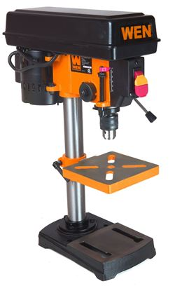 Small Bench Drill Press