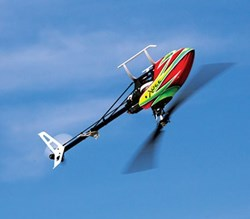 Blade 330X RTF & BNF RC Helicopter