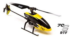 Blade 70S RTF Micro RC Fixed Pitch Helicopter