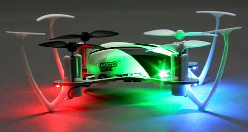 Blade Pico QX Quadcopter - Toy Price, Hobby Grade Quality