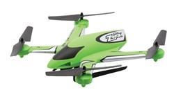 Micro Quadrotor May Be Your Best RC Helicopter Choice