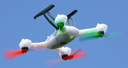 Blade 200QX Hovering Inverted