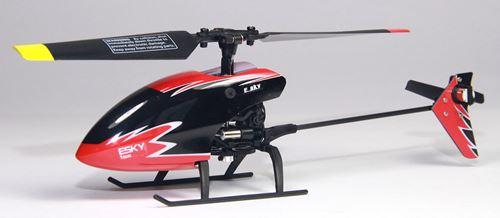 Esky 150X Same As Blade 70S