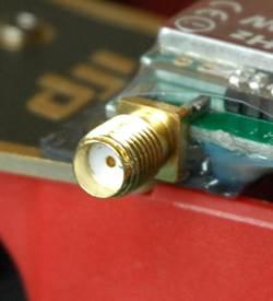 FPV SMA RF Connector