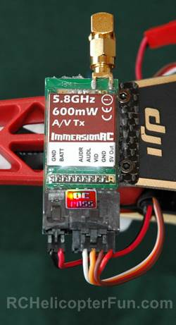 FPV Video Transmitter