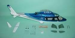 FunKey 30/550 Size Agusta 109A