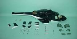 FunKey 30/550 Size AirWolf