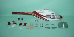 FunKey 30/550 Size Jet Ranger