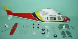 FunKey 50/600 Size Agusta