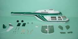 FunKey 50/600 Size Jet Ranger