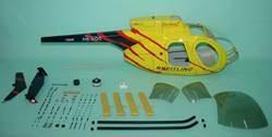 FunKey 50/600 Size MD500E
