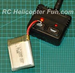 XK K123 2 port USB charger