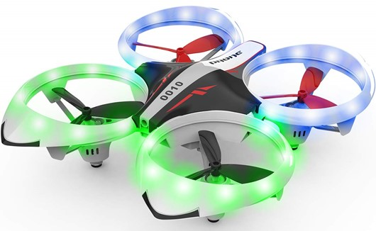 Very Popular Ko-On Toy Quadcopter