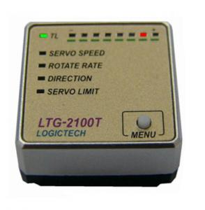 Logictech 2001T LED Menu