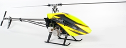 G30 Gas Powered RC Helicopter