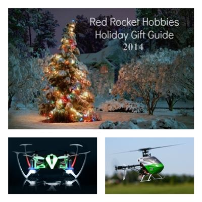 Click Here for 2014 Holiday Gift Guide