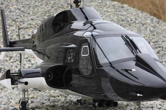 Choosing Your Airwolf RC Helicopter