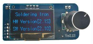 T12 Soldering Station STM32 Control Board