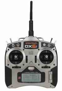 Spektrum DX6i Radio