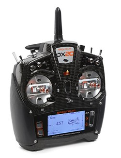 Spektrum DX20 Radio