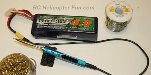 TS100 Soldering Iron Review - The Best Iron For The Price?