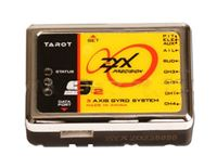 Tarot ZYX Flybarless System