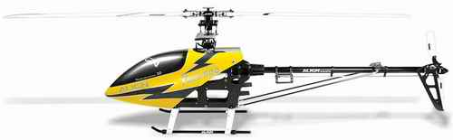 Trex 600 Electric Helicopter