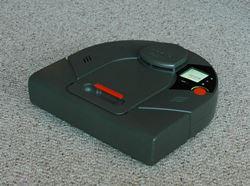 Drone Vacuum Cleaner
