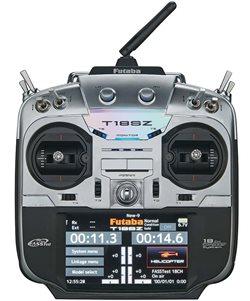 Futaba Radios & The Rest