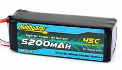 HobbyStar LiPo Is Showing Impressive Performance For Bargain Pricing