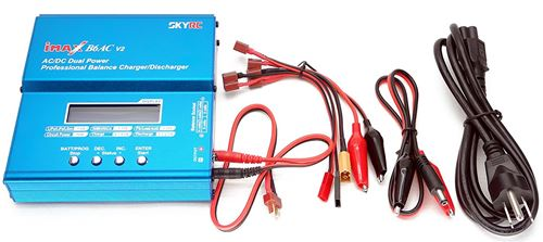 SKYRC iMAX B6AC V2 RC Battery Charger