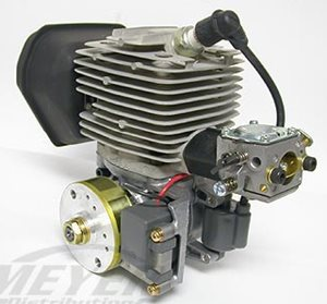 Model Gas Engines Ignition Systems