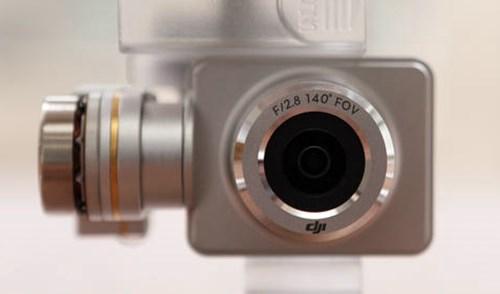 DJI Phantom 2 Vision + Camera