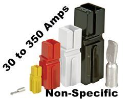 Anderson Powerpole Connectors