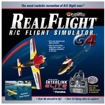 Real Flight RC Helicoper Flight Simulator