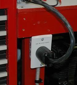 30A 120V Outlet